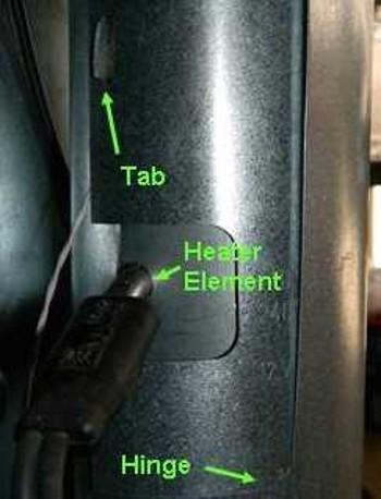 Arp Temperature Sensor Install Norcold Overheat