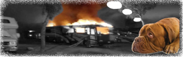 Be smart, prevent RV fires