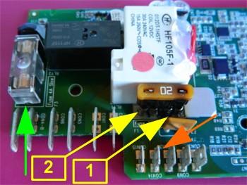 N3104 N3150 Wiring