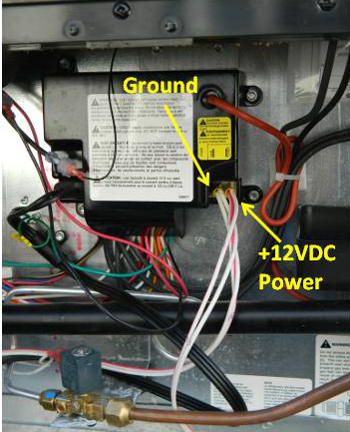 Rv Cooling Unit Replacement Instructions