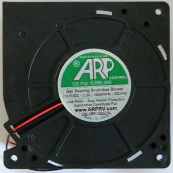 Fridge Defend By Arp Protects Your Dometic Or Norcold