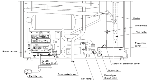 dometic rm2852 fuse box   23 wiring diagram images