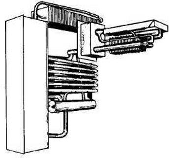 norcold refrigerator cooling unit walk